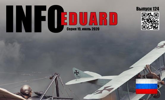 Ruské info Eduard