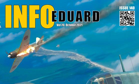 Info Eduard October