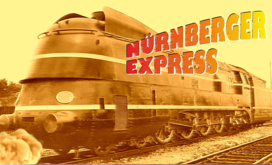 Norimberk express