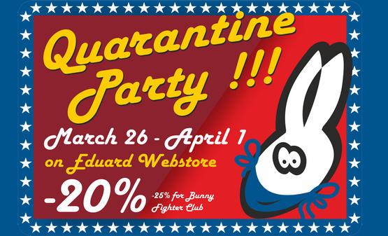 Quarantine Bunny Cup