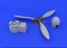 Fw 190A-8 propeller 1/32