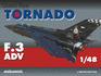 Tornado F.3 ADV 1/48