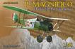 IL MAGNIFICO Hanriot HD.I v italských službách 1/48