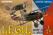 Legie - SPAD XIIIs flown by Czechoslovak pilots 1/72