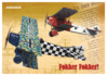 Fokker Fokker!