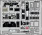 F-5E интерьер 1/32