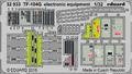 TF-104G šachta elektroniky 1/32