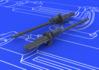 MG 17 German WWII guns 1/48