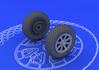 F6F wheels 1/48