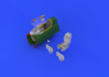 МиГ-21R интерьер 1/48