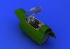 MiG-21PF 内装 1/48