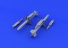 AGM-88 HARM 1/48