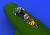 МиГ-15бис кабина 1/72