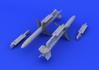 AGM-88 HARM 1/72