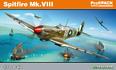スピットファイア Mk.VIII 1/72