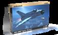 MiG-21MF Fighter-Bomber 1/72