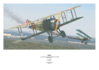 Poster - SPAD XIII
