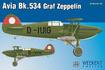 アヴィア Bk-534 グラーフ ツェッペリン 1/72