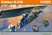 Fokker D.VIII 1/48