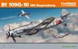 Bf 109G-10 Mtt Regensburg 1/48