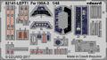 Fw 190A-3 PE-set 1/48