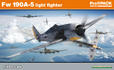 Fw 190A-5 light fighter 1/48