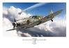 Bf 109G-10 Erla