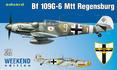 Bf 109G-6 MTT Regensburg 1/48