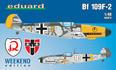 Bf 109F-2 1/48