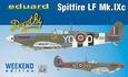 Spitfire LF Mk.IXc 1/48