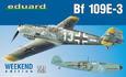 Bf 109E-3 1/48