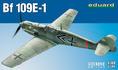 Bf 109E-1 1/48