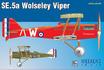 SE.5a Wolseley Viper 1/48