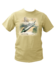 T-shirt MiG-21PFM (M) - Rezavá Vrtule