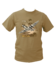 T-Shirt Spitfire Mk.IXc (XXL)