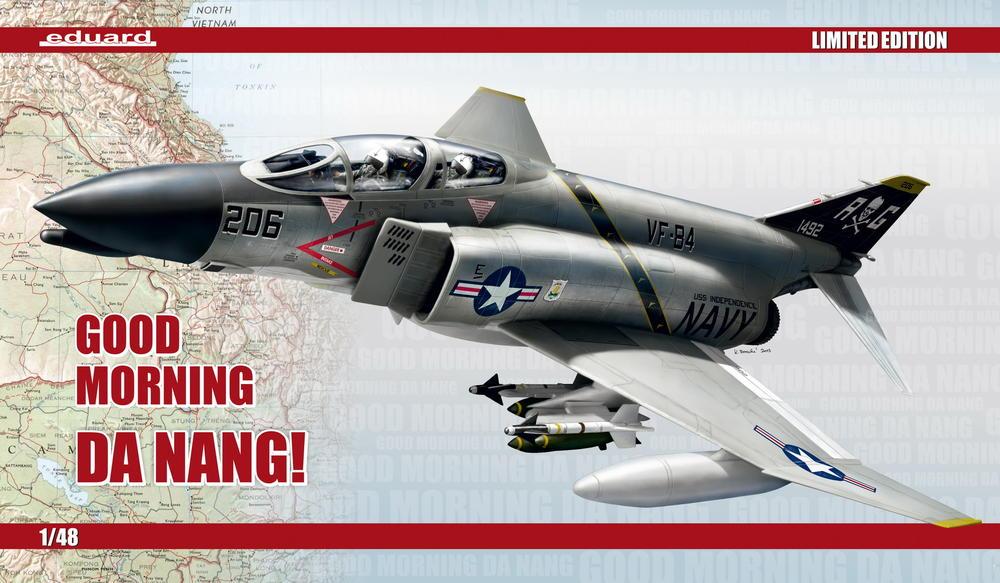Phantom F-4B