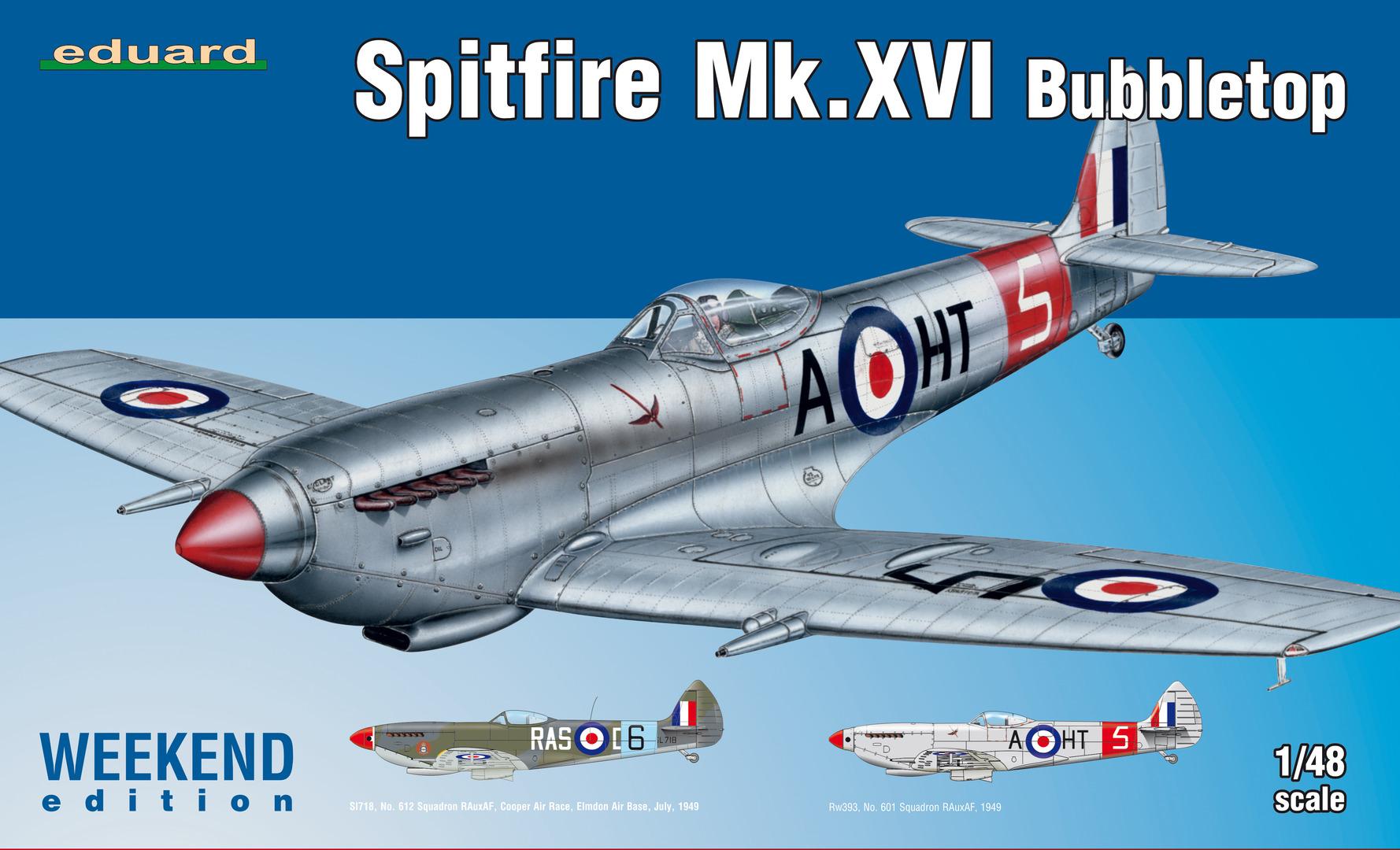 spitfire mk xvi bubbletop 1 48 eduard store rh eduard com vi 113 vi 113