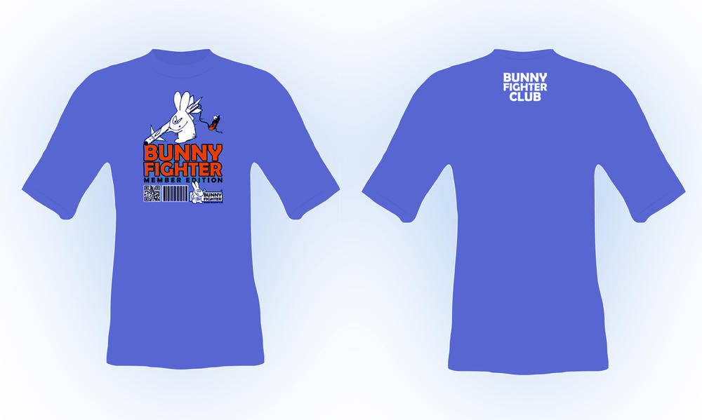 T-Shirt BFC-XXXL - Eduard Store